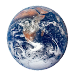 Earth or Not Earth Icon