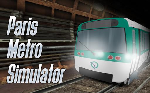 Paris Subway Simulator 3D cheat screenshots 1