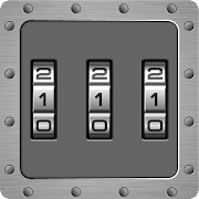 App Steel Door Screen Lock APK for Windows Phone