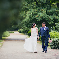 Wedding photographer Yana Petrova (Jase4ka). Photo of 28.06.2018