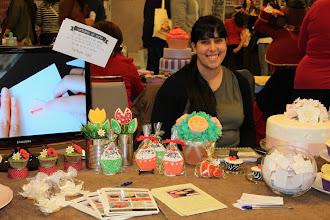 Photo: Gracias a las chicas de CakeMag por las fotos!!!