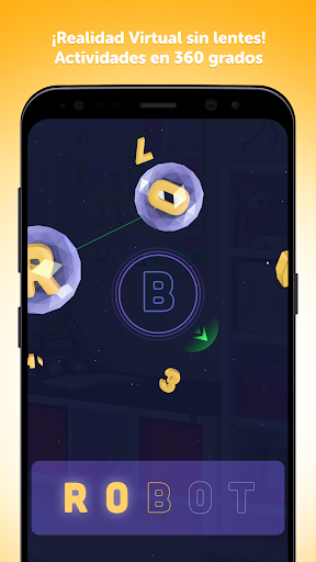 PleIQ - Recurso Educativo con Realidad Aumentada 3.5 screenshots 5