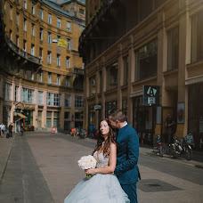 Wedding photographer Virág Mészáros (virdzsophoto). Photo of 23.07.2018