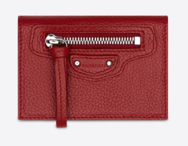 3. กระเป๋าสตางค์แบรนด์ Balenciaga