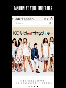 Bloomingdale's Big Brown Bag- screenshot thumbnail