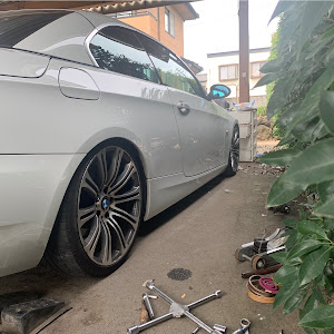 335i Cabrioletのカスタム事例画像 ABIyさんの2020年08月10日15:20の投稿