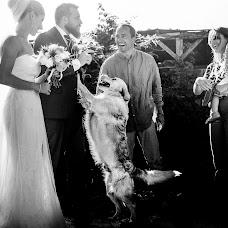 Свадебный фотограф Dmytro Sobokar (sobokar). Фотография от 21.09.2017