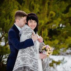 Wedding photographer Natalya Bolshakova (Bolshakova). Photo of 25.03.2017