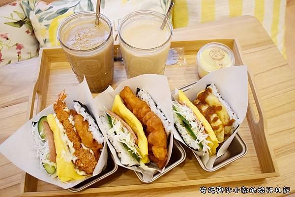 米咕家日式飯糰 新竹光復直營店