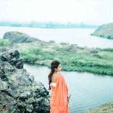 Wedding photographer Kseniya Zvereva (lonelystar). Photo of 31.07.2016