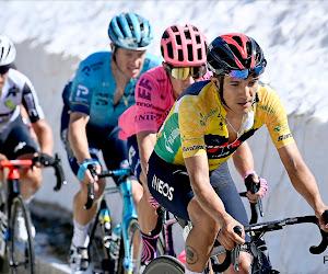"""Eindwinst in Zwitserland geeft Carapaz extra vertrouwen voor de Tour: """"Speciaal om deze zege op palmares te hebben"""""""