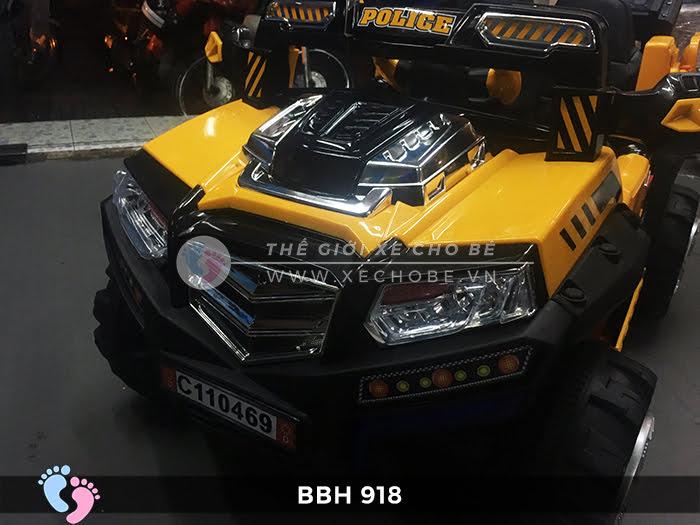 Xe ô tô điện trẻ em BBH-918 13