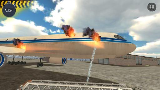 Fire Truck Simulator 3D 1.0 screenshots 1