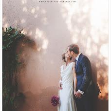 Wedding photographer Oksana Polyakova (Oksanionok). Photo of 31.01.2015