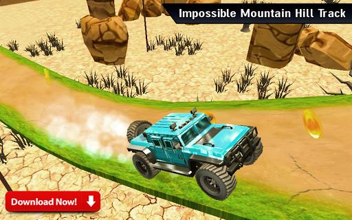 Mountain Climb Master Racing apkdebit screenshots 2