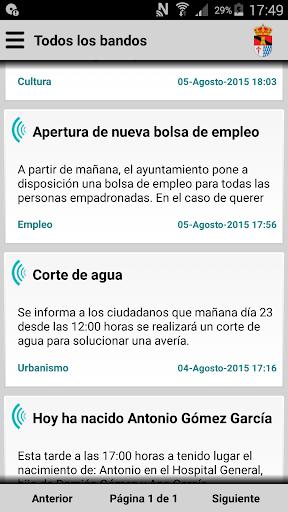 Torremayor Informa