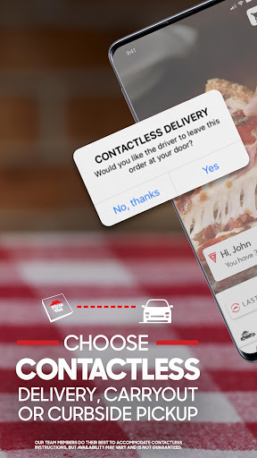 Pizza Hut - Food Delivery & Takeout 5.11.1 screenshots 5