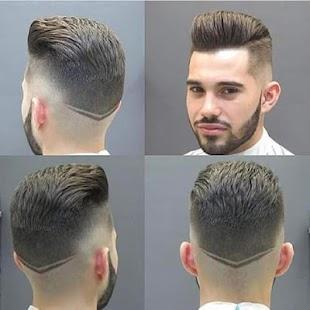 Boys Hair Style 2018 - náhled