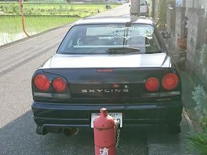 スカイライン ER34 GT-Xターボののカスタム事例画像 34kenチャンさんの2018年07月10日17:50の投稿