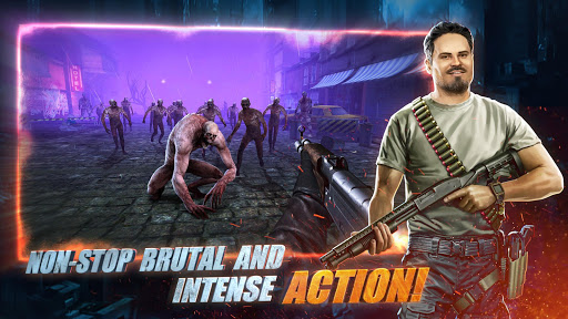 Zombeast: Survival Zombie Shooter filehippodl screenshot 8