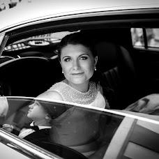 Wedding photographer Dana Šubová (ubov). Photo of 18.06.2016