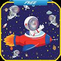the astronaute oggy icon