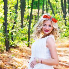 Wedding photographer Lyubov Lebedeva (Lebedeva8888). Photo of 07.10.2015
