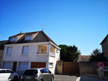 maison à La Trimouille (86)