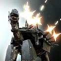 War Tortoise 2 - Idle Exploration Shooter icon