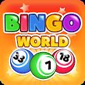 Bingo World - FREE Game icon