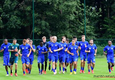 De prognose van de redactie: 16. Waasland-Beveren heeft nog een inhaalslag te maken, wat denkt coach Custovic?
