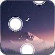 Faded - Piano Dots Tap - Alan Walker icon