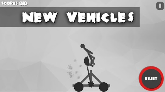 Stickman Destruction 3 Heroes🏁  Apk Download For Android and Iphone 2