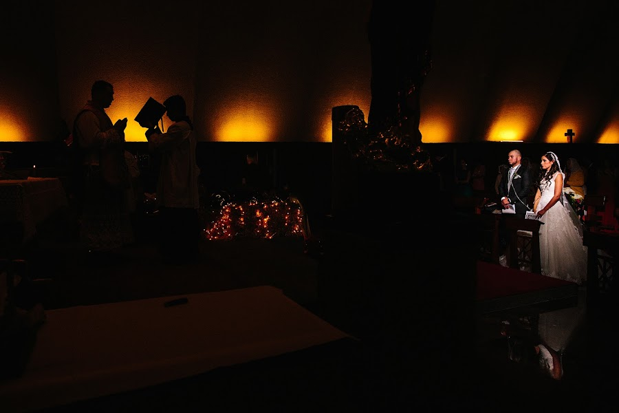 Wedding photographer Jorge Romero (jorgeromerofoto). Photo of 05.01.2016