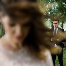 Wedding photographer Sebastian Moldovan (moldovan). Photo of 20.07.2018