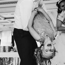 Wedding photographer Anastasiya Gusevskaya (photogav). Photo of 24.02.2016