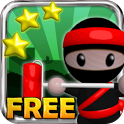Ninja Painter Puzzle - Free icon