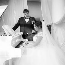 Wedding photographer Andrey Semenov (ochkarik96). Photo of 30.10.2017