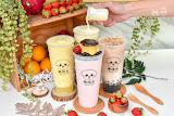 果時光 Juice time(鮮果汁&茶飲專賣店)