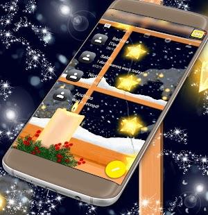 SMS Christmas - náhled