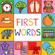First Words - UK English