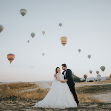 Wedding photographer Murat Koksal (muratkoksall). Photo of 27.07.2017