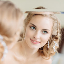 Wedding photographer Evgeniya Solovec (ESolovets). Photo of 20.03.2017