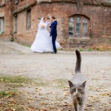 Wedding photographer Sergey Martyakov (martyakovserg). Photo of 10.10.2016