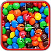Candy Jigsaw Puzzle Games Free