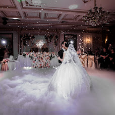 Wedding photographer Aleksandra Efimova (sashaefimova). Photo of 17.06.2018
