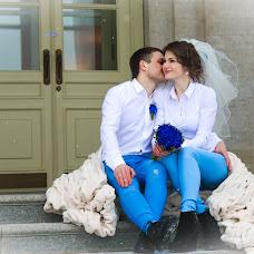 Wedding photographer Kseniya Bondarenko (Ksenon). Photo of 05.02.2017