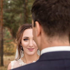Wedding photographer Aleksandr Kudryavcev (AleksandrKudr). Photo of 08.02.2018