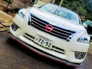 ティアナ L33のカスタム事例画像 車好き【F-INFINITY】さんの2020年10月10日08:54の投稿