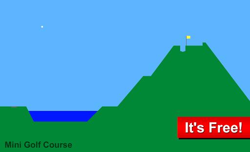 玩街機App|Dorf Golfing(高爾夫球遊戲)免費|APP試玩